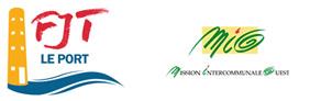 FJT LE PORT Logo